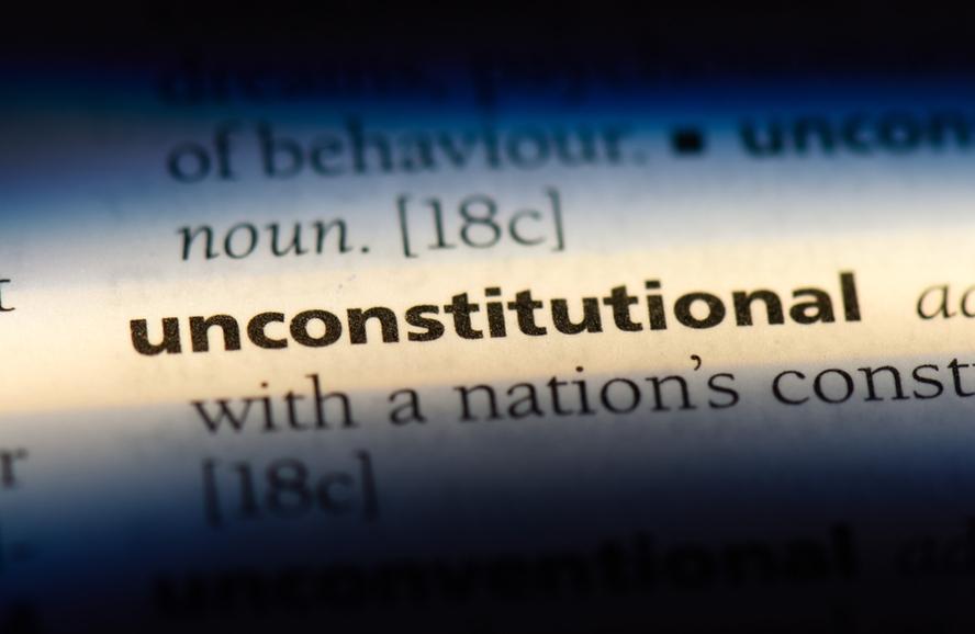 Protesto de CDA é inconstitucional e ilegal
