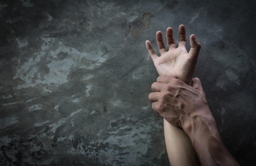 Violência sexual contra a mulher: não as deixe calar