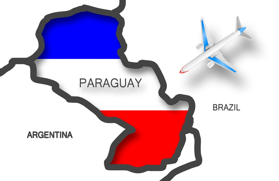 Paraguai: a nova China para a indústria brasileira