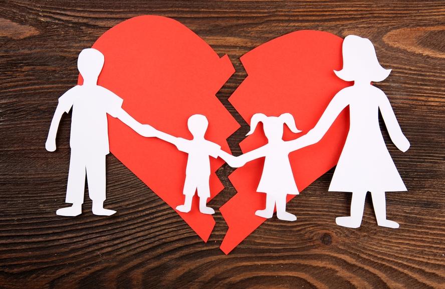 O divórcio e a evolução do Direito de Família