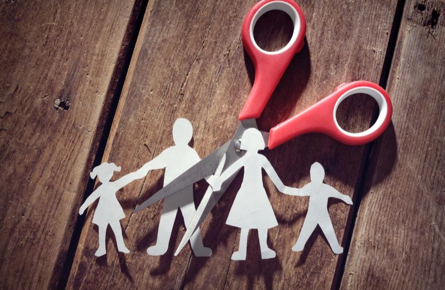 O divórcio impositivo ou unilateral