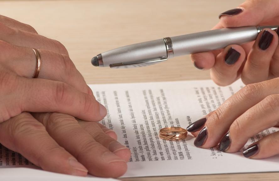 Meu marido não quer assinar o divórcio, e agora?