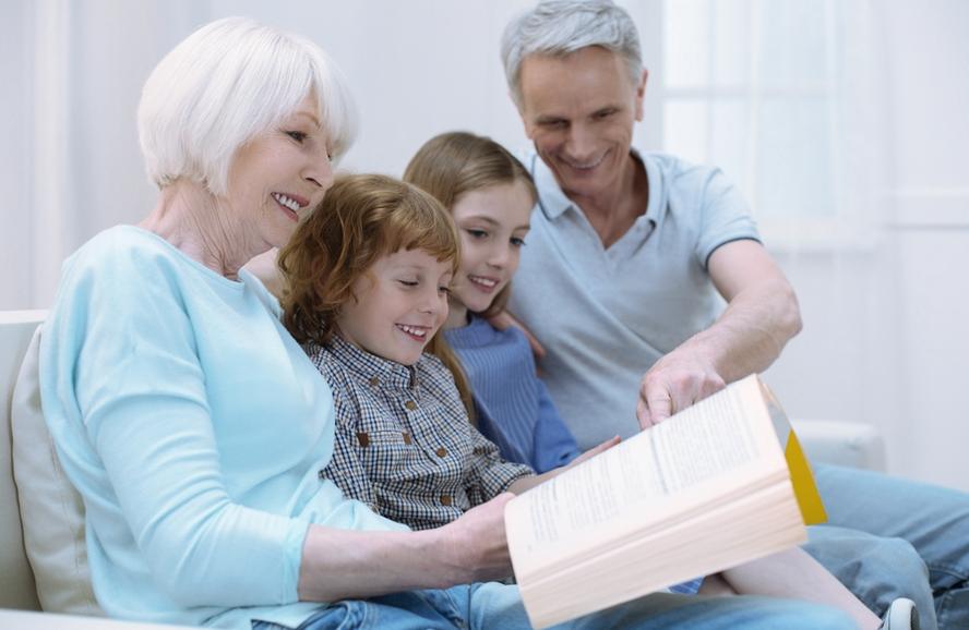 Avós podem solicitar a guarda dos netos?