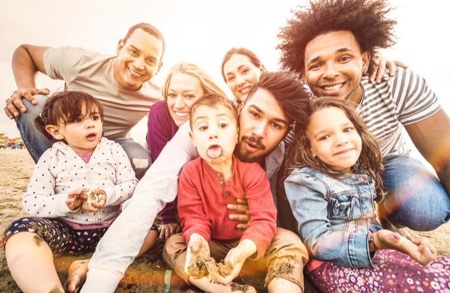 Filiação socioafetiva e multiparentalidade