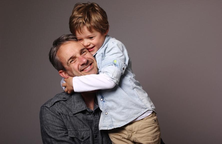 Você sabe quais são os direitos e deveres do pai do seu filho?