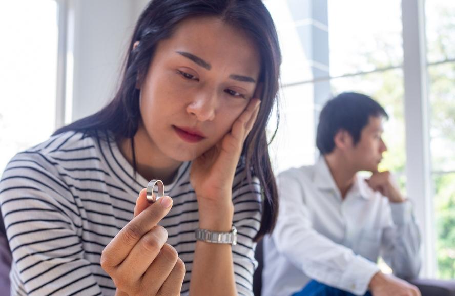 Divórcio e separação judicial: entenda a diferença