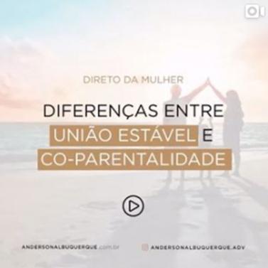Instagram @andersonalbuquerque.adv